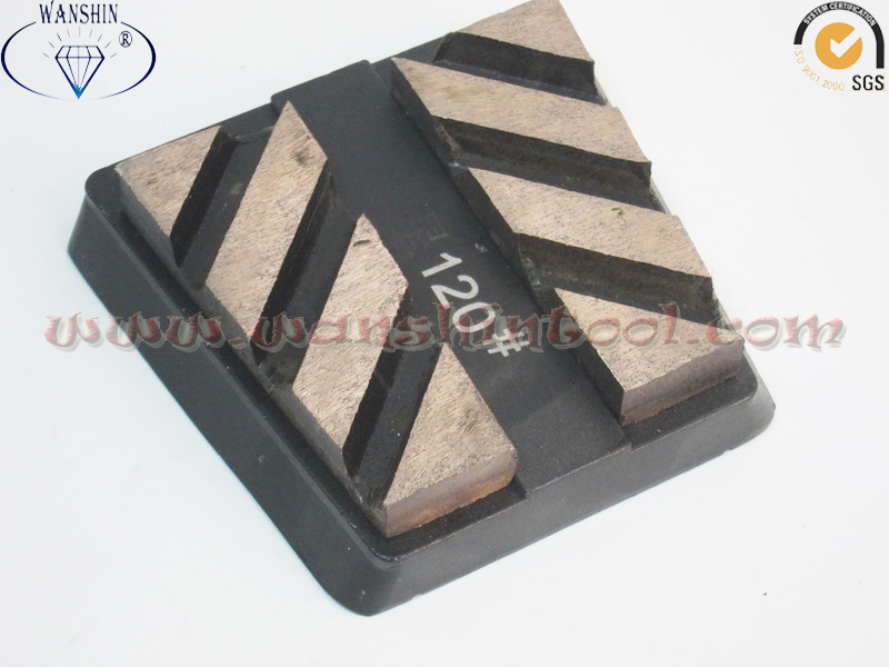 China Diamond Frankfurt Abrasive for Marble