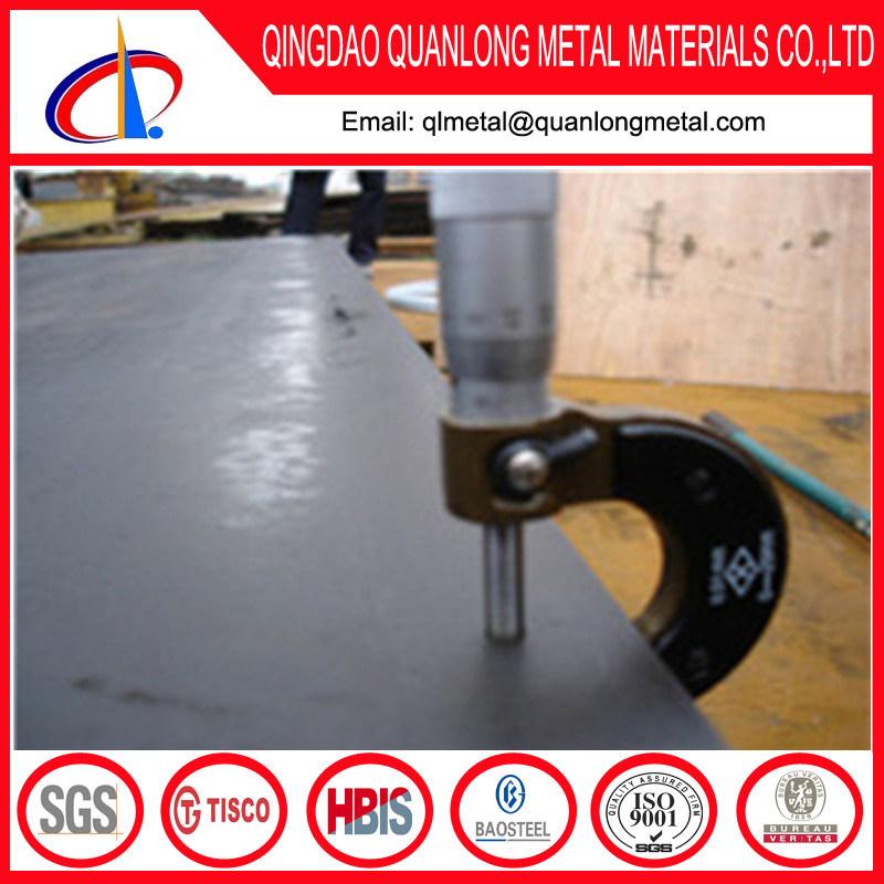 09cup Spah Weather Resistant Corten Steel Plate