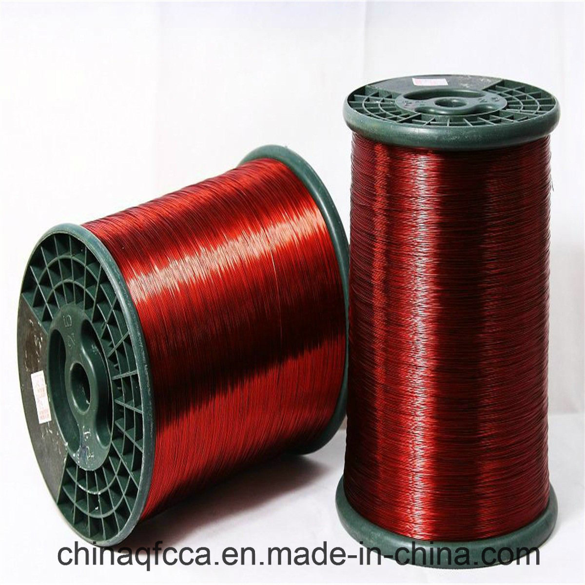 Enameled CCA Electric Wire for Sale