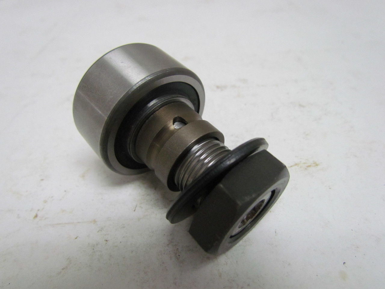 Pwkr47-2RS-Rr-XL Stud Type Track Roller Cam Follower Bearing