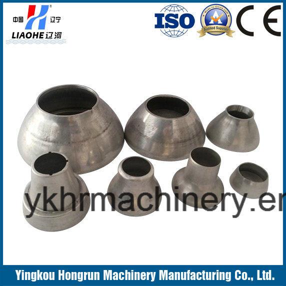 CNC Hydraulic Deep Drawing Machine