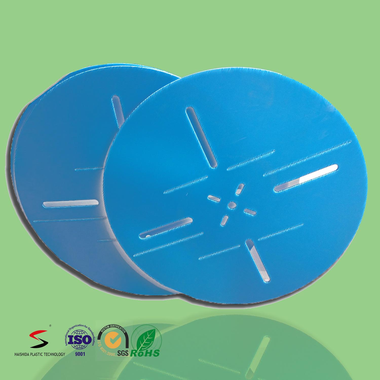Environment Friendly PP Material Waterproof Disc Plate Sheet