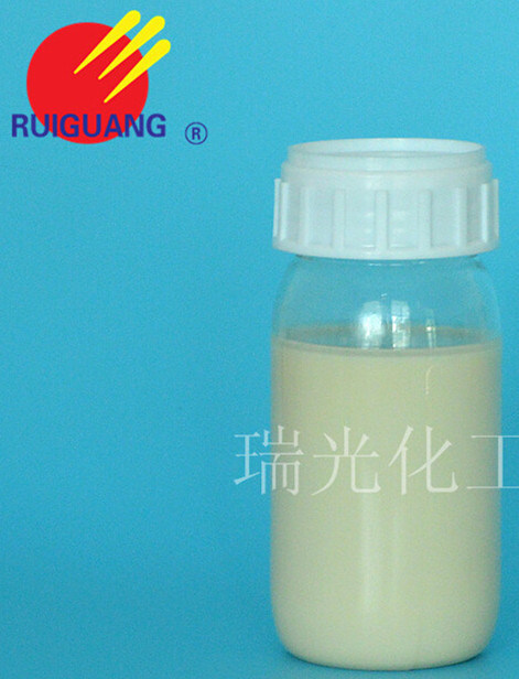 Thickener for Disperse Dye Printing