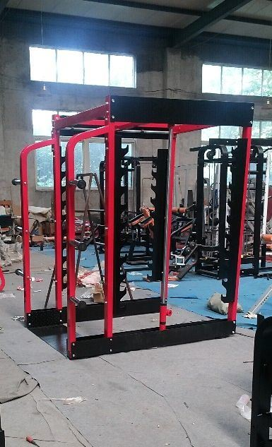 Fitness Equipment, Gym Equipment--Max Smith (KK05)