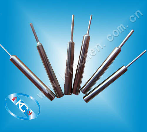 Coil Winding Nozzle (Tungsten Carbide Nozzle) Wire Guide Tube (W0330-3-0607)
