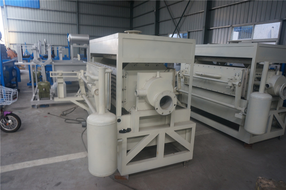 Best Seller Egg Carton Machine Pulp Molding Machine