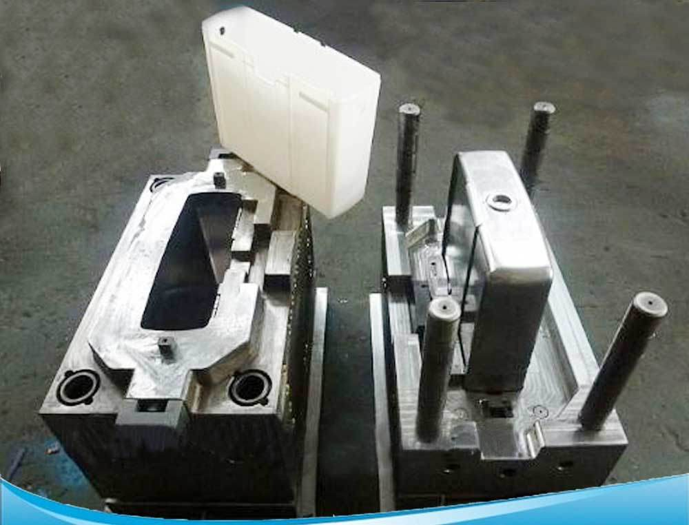 Custom Plastic Molding Injection Molding