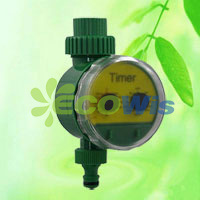 Manufacturer China Garden Irrigation Water Timer (HT1093)