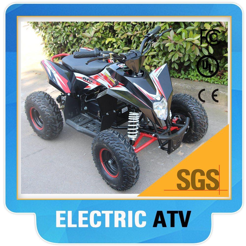 2017 High Quality Powerful Electric Quad ATV Bike 1000W