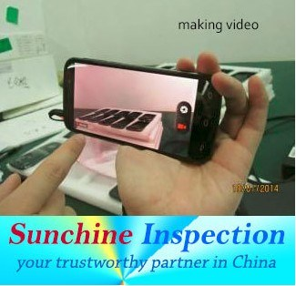 Services/Search Products/Business Service/Import China Products/Smartphone Inspection Service