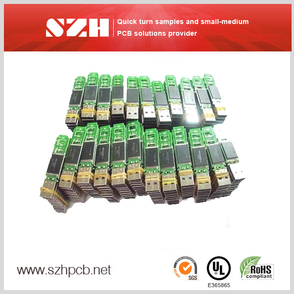Cheap Good Quality USB Flash Drive PCB Boards