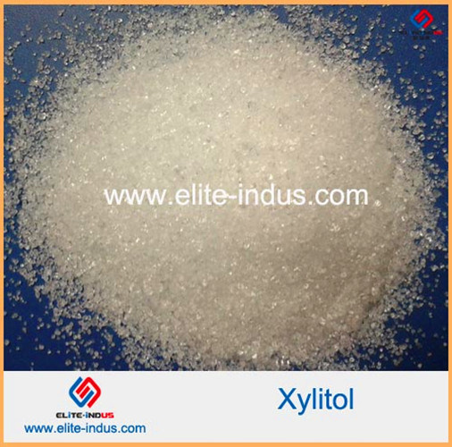 Food Additives Sweetener Crystal Xylitol