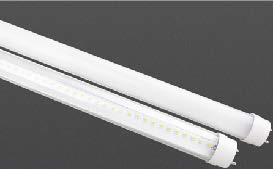 Aluminum Alloy T8 LED Tube Light with High Brightness