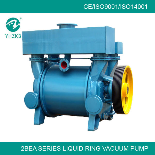 Liquid Ring Type Vacuum Pump 2be