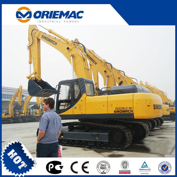 Long Boom Cheap Changlin Gg3210-9 New Mi...