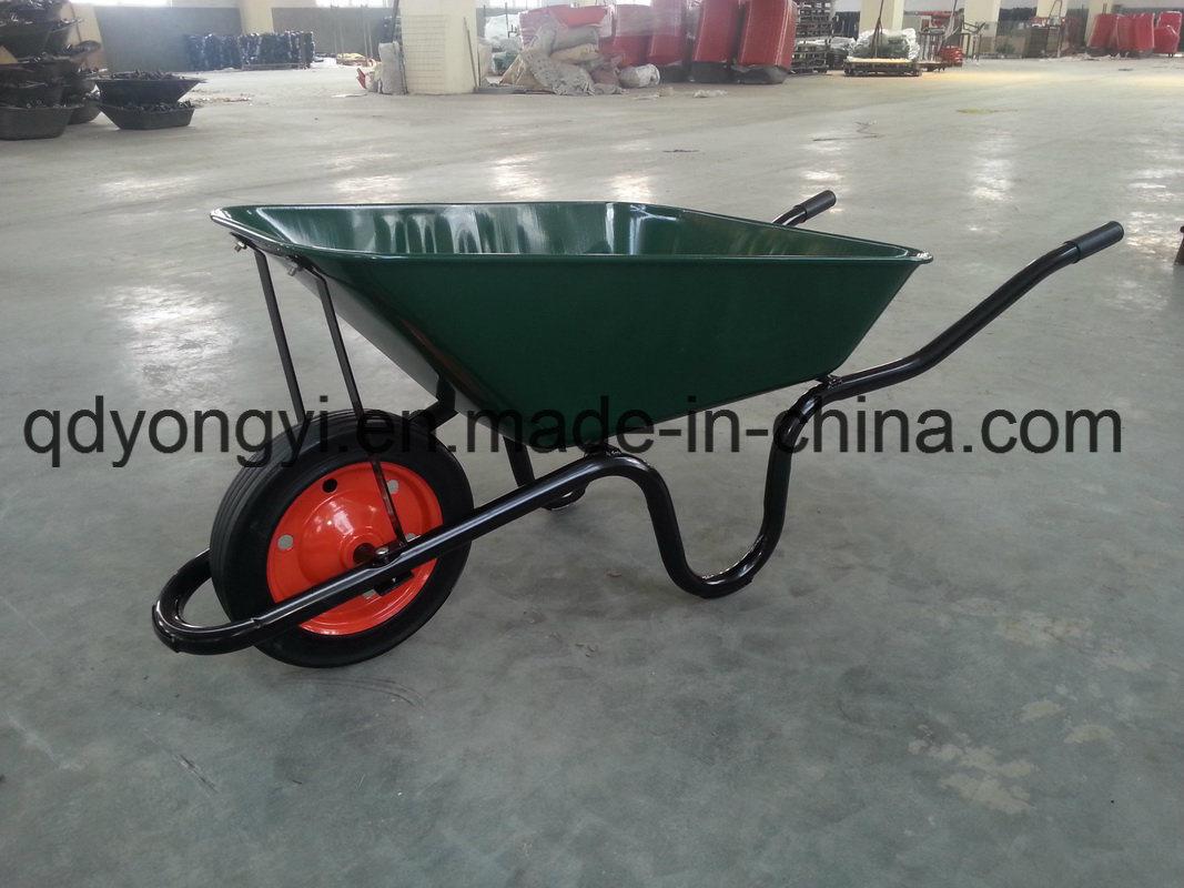 Wheelbarrow for Sri Lanka Market Wb3800
