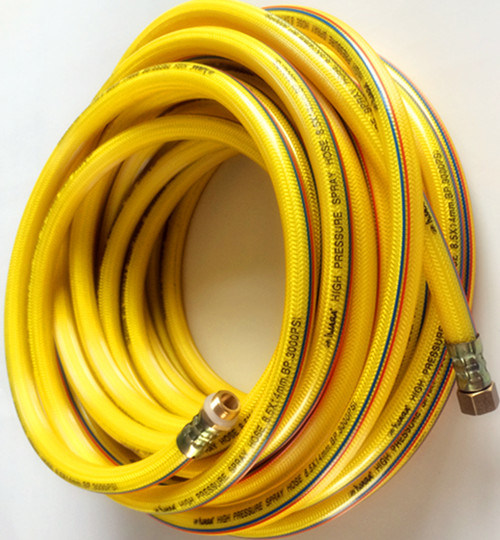PVC High Pressure Air Hose (HP0210)