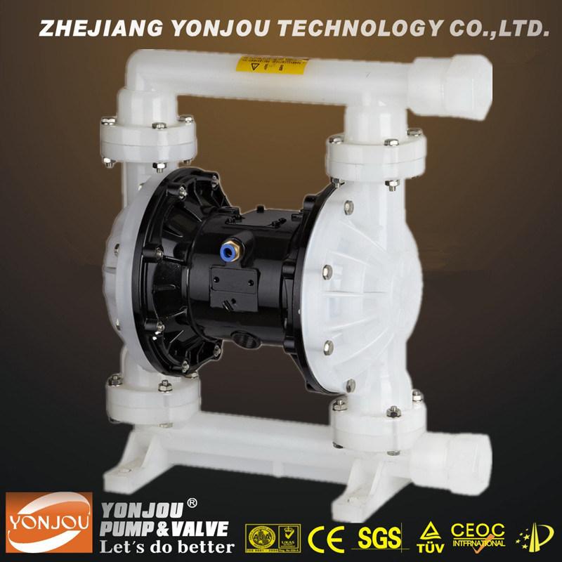Air Operated Double Diaphragm Pump, Air Pump, Plastic Air Pump