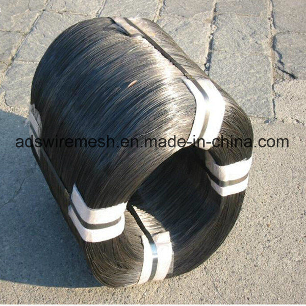 Annealed Black Iron Binding Wire (ISO9001)