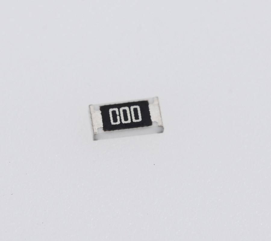 High Voltage Thick Film Chip Resistor