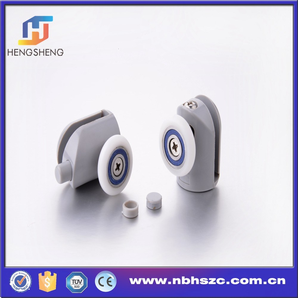 Shower Door Roller with 688zz 440 Stainless Steel Bearing