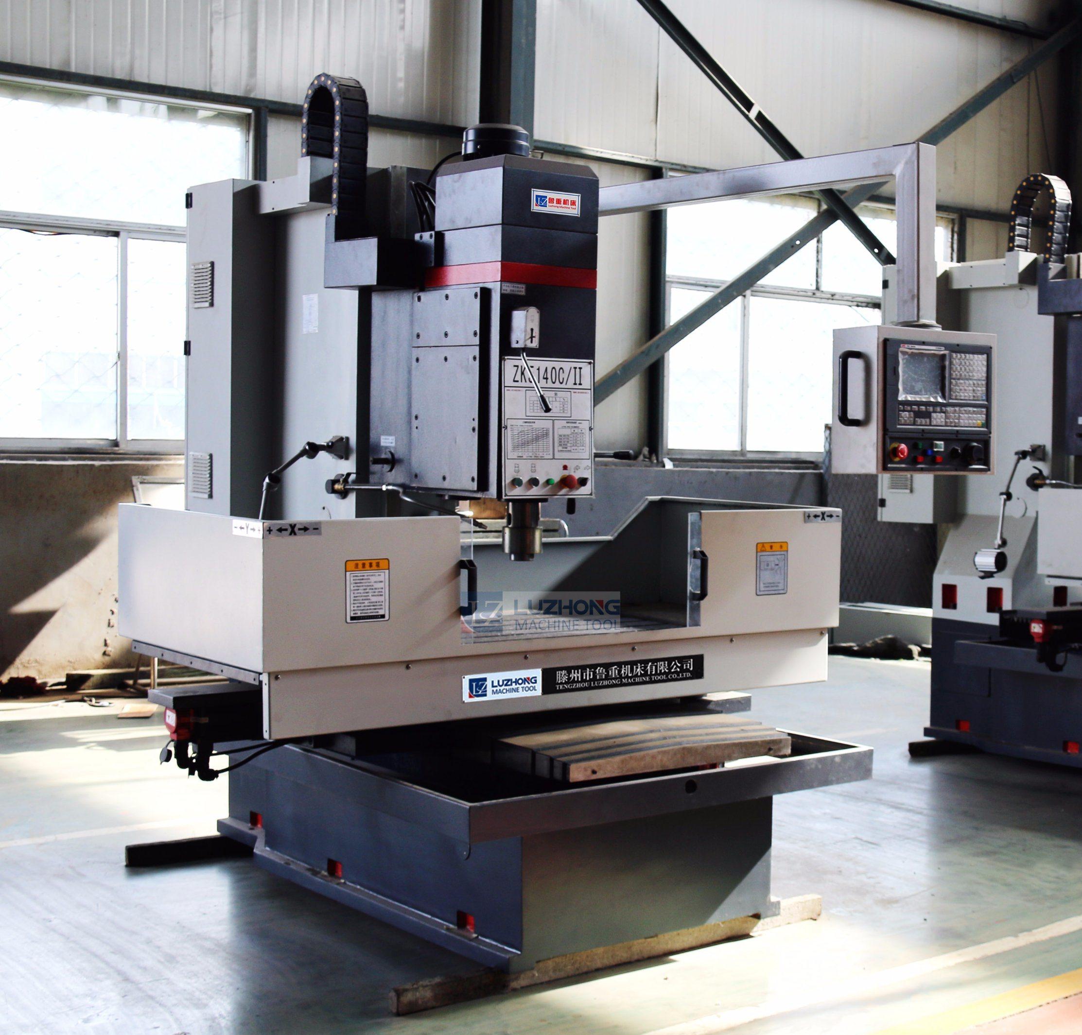 Zk5140c 5150c CNC Vertical Drilling Machine Tool