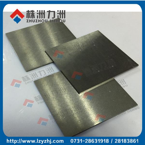 Virgin Material Tungsten Carbide Board for Cutting Tool