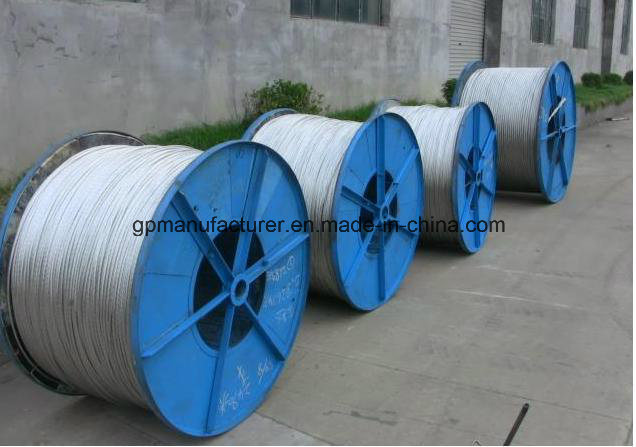 ACSR Aluminium Conductor Steel Reinforce