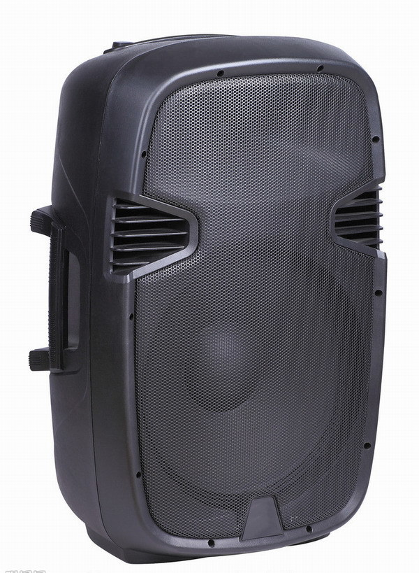 Professional 2 Way USB Active Speaker with Bluetooth (PS-1215cbt)