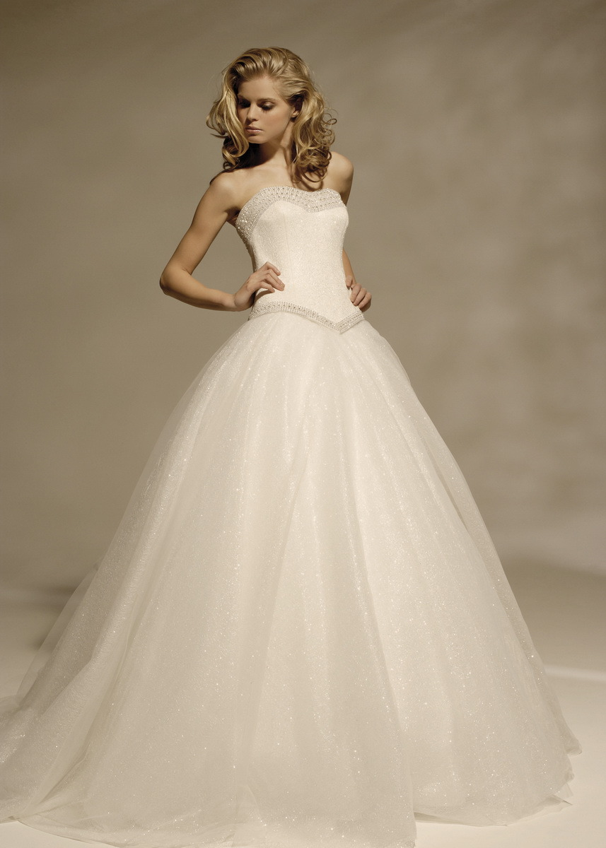 1000 images about princess wedding dresses on pinterest for Princess dress for wedding