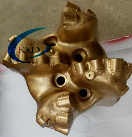 7 1/2′′ Matrix Body Steel Body PDC Bit in Stock