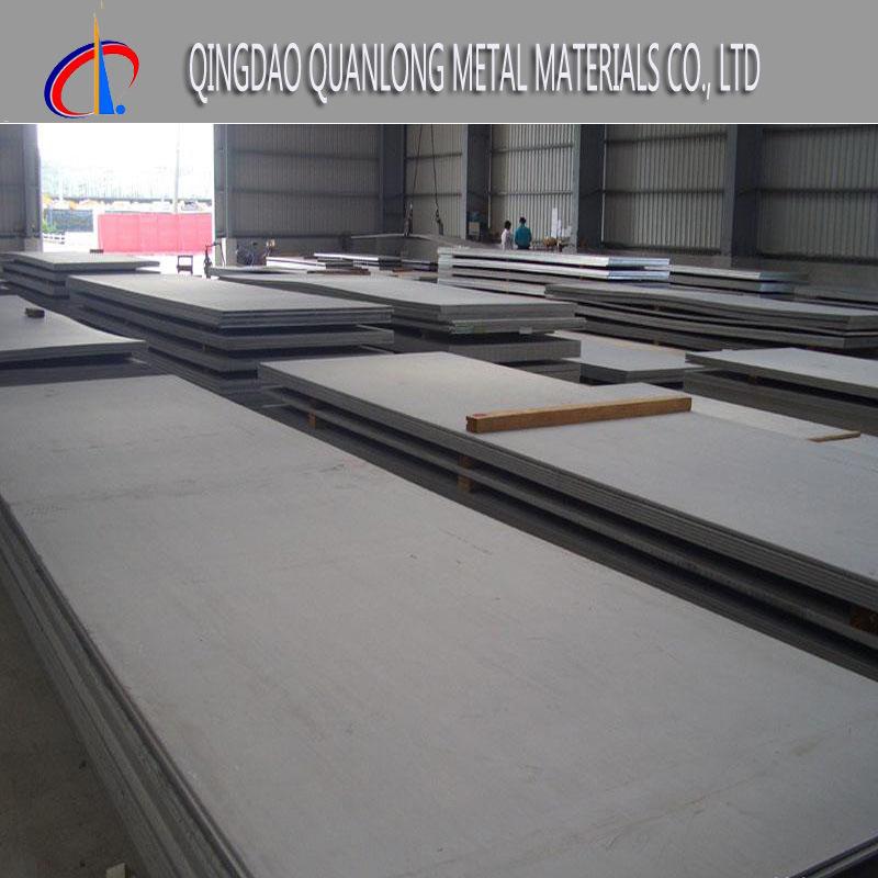 A242 A588 Corten a B Steel Plate/Weathering Steel Sheet