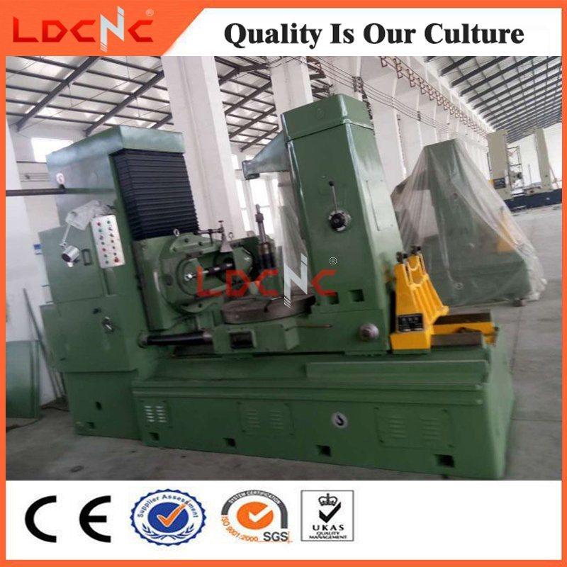 Y3180 China Precision Manual Gear Hobbing Machine