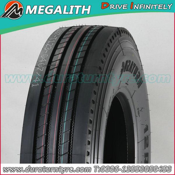 Bus Tyres, TBR Tire, Radial Truck Tire (11R22.5, 12R22.5, 13R22.5)