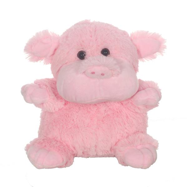 Custom Made Super Soft Stuffed Toy Plush Pig