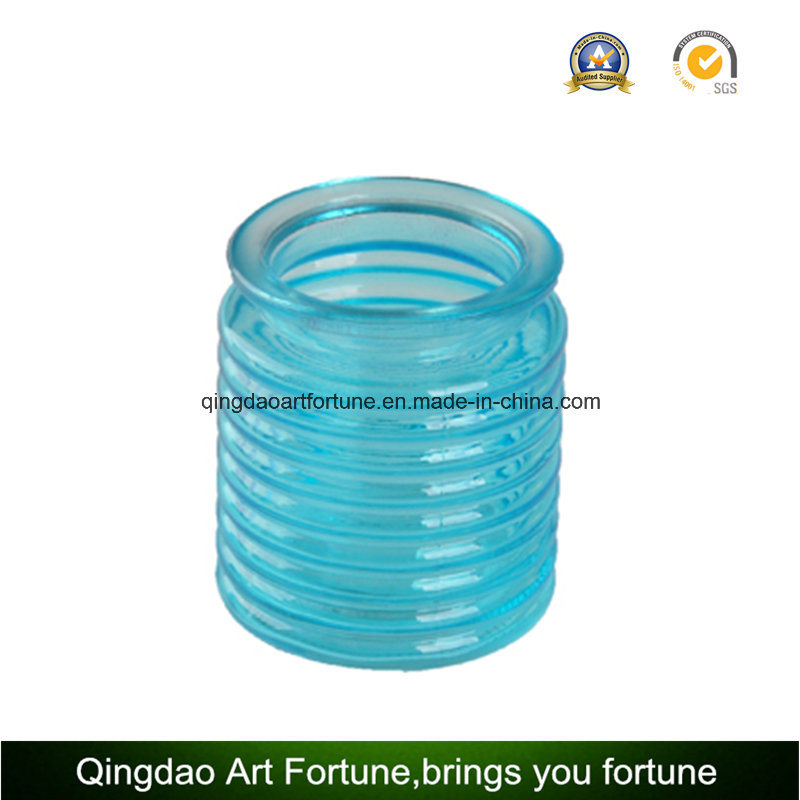 Glass Jar Bottle for Candle Home Decor Manufacturer