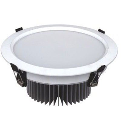 12W/15W/20W LED Downlight with Recessed Down Light