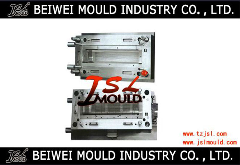 Hot Sale Plastic Injection Air Cooler Molding