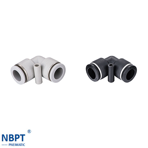 Pneumatic Fitting with The High Quality/Pul