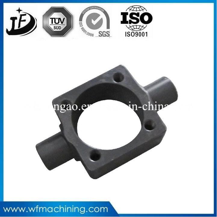 CNC Cutting Machining Factory Supply Hydraulic Cylinder Head