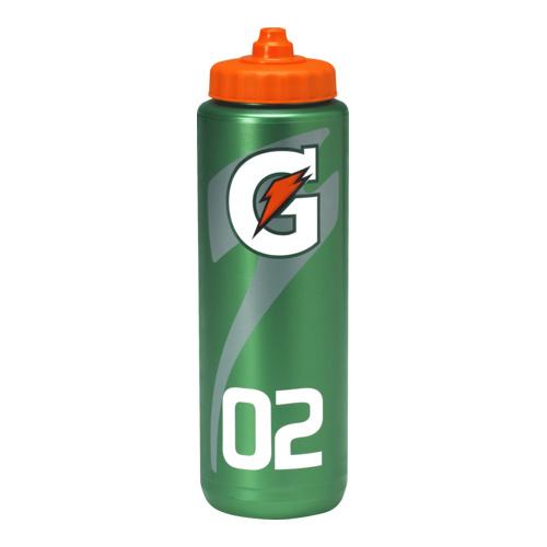 BPA Free Plastic Sport Water Bottle