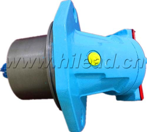 A2fe Hydraulic Axial Piston Fixed Motor with Plug-in Design