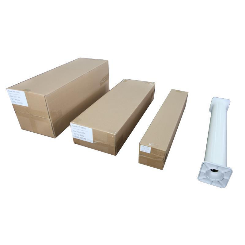 Dark Inkjet Heat Transfer Paper (roll packing)
