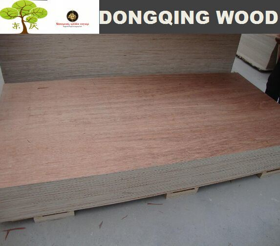 Bintangor Plywood & Okoume Plywood with BB/CC Grade