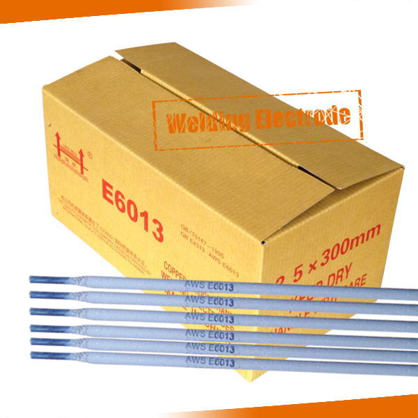 ISO CE Soncap BV Certificate Best Quality Low Carbon Steel Mild Steel Aws E6013 Welding Electrode