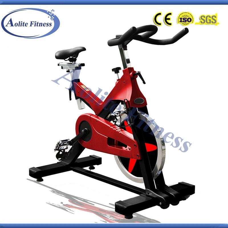 Digital Display Exercise Bike Spin Bike Gym Bike Sports Bike