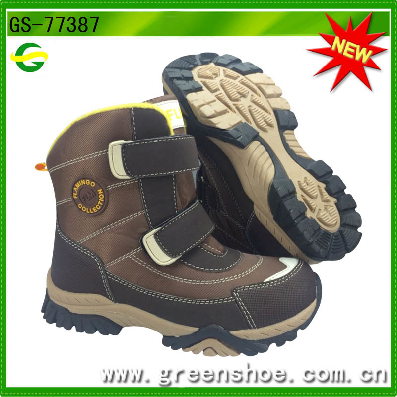 High Quality Kids Winter Snow Boots for Winter