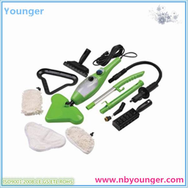 Steam Vacuum Cleaner