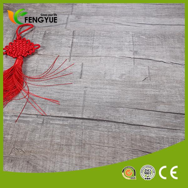 Eco-Friendly Waterproof PVC Flooring