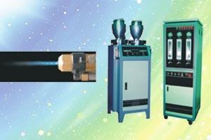 High Velocity Oxygen Fuel (HVOF) Equipment